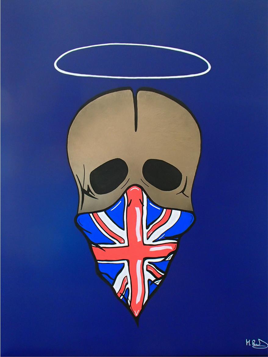 Available - Speak No Evil, Framed, £495