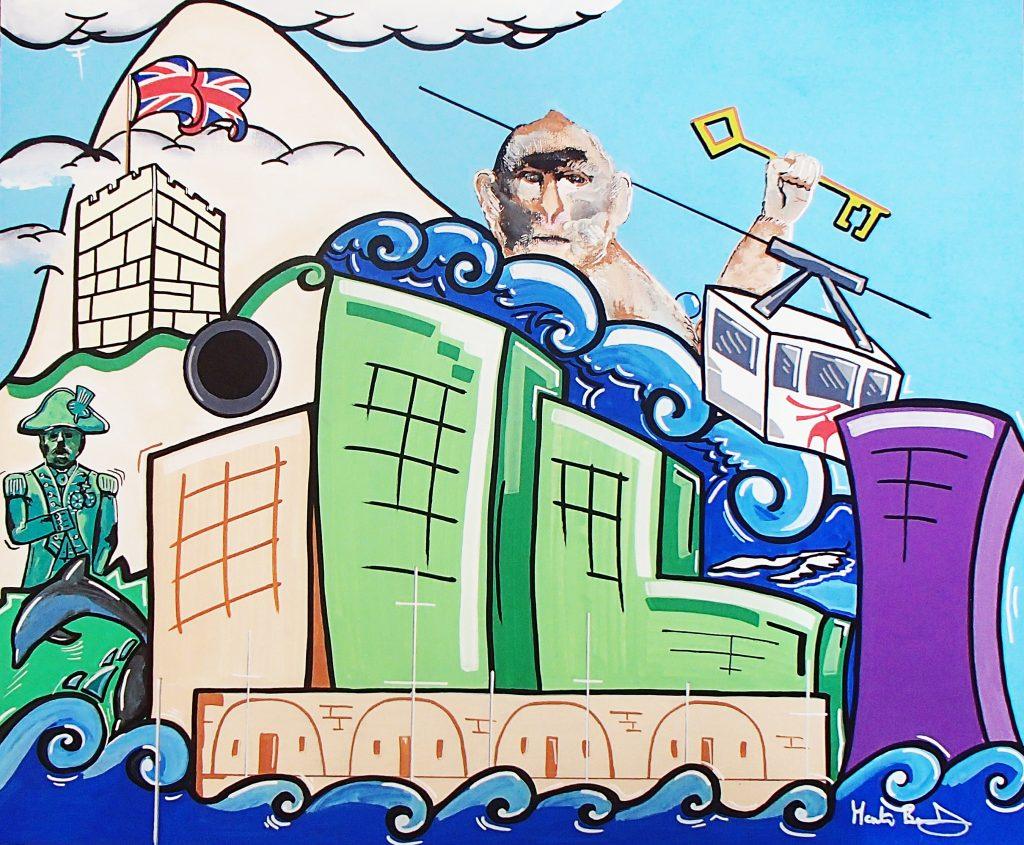 Gibraltar Keys