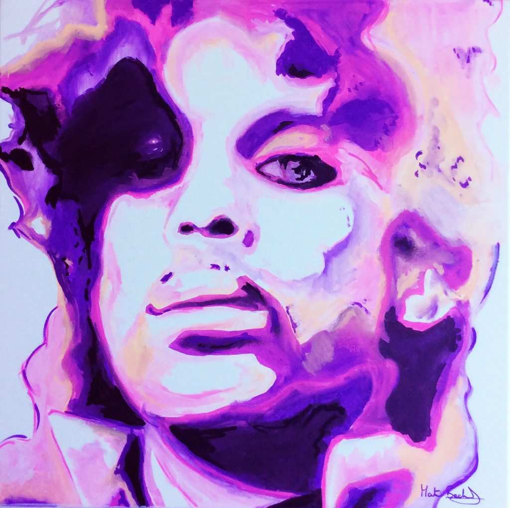 Prince the Artist